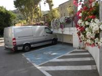 Ważność karty parkingowej nie dłużej niż do 30 czerwca 2015 r.