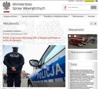 MSW w sprawie informacji NIK o bezpieczeństwie w ruchu drogowym