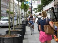 NIK skontroluje bezpieczeństwo pieszych i rowerzystów