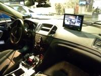 Nagrania z kamer samochodowych coraz częściej dowodem