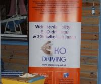 """WARSZAWA: """"Wdrożenie polityki eco-drivingu w 300 szkołach jazdy"""""""