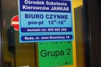 """REDA: """"Wdrożenie polityki eco-drivingu w 300 szkołach jazdy"""" (cz. 1) (22-23.11.2014)"""