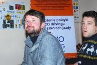 """KRAKÓW: """"Wdrożenie polityki eco-drivingu w 300 szkołach jazdy"""" (7-8.12.2014)"""