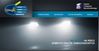 Inicjatywa na rzecz dobrych świateł samochodowych
