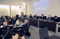 MIR: O sytuacji przewoźników na Forum Transportu Drogowego
