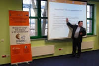 ELBLĄG: Wdrożenie polityki eco-drivingu w 300 szkołach jazdy (21.1.2015)