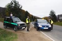 Przy drogach pojawią się kamery Straży Granicznej