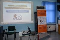 Kłodzko: Wdrożenie polityki eco-drivingu w 300 szkołach jazdy (3.3.2015)