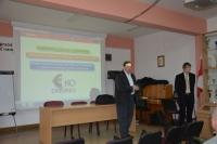 Wałbrzych: Wdrożenie polityki eco-drivingu w 300 szkołach jazdy (4.3.2015)