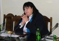 Posłanka Ewa Wolak zaprosiła na debatę bezpieczeństwem rowerzysty