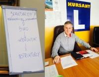 Andrzej Świsulski. O praktyce standaryzacji usług szkoleniowych