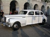 Interpelacja w sprawie pojazdów zabytkowych