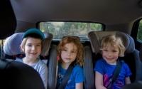 Obowiązują nowe przepisy dot. przewozu dzieci