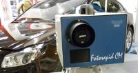 Stanowisko Senatu ws. fotoradarów w gestii straży miejskich