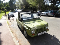"Magia lat 70.tych. Citroën Méhari ""Azur"" i inne"