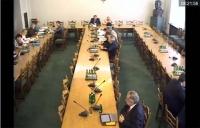 Komisja poprawiła sprawozdanie dot. pierwszeństwa pieszych