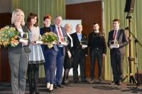 Konkurs Partner Bezpieczeństwa Ruchu Drogowego 2015 - rozstrzygnięty