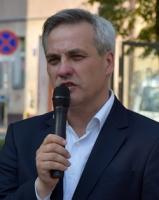 Jerzy Szmit - sekretarzem stanu w Ministerstwie Infrastruktury i Budownictwa