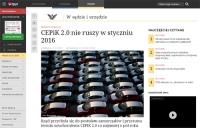 CEPiK 2.0 za pół roku