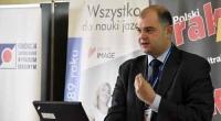 03 Marcin Pawęska: Logistyka przyszłości