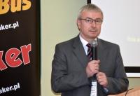 12 Tomasz Matuszewski: Rola administracji samorządowej w podniesieniu kompetencji kierowców