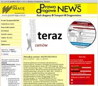 Przygotowujemy portal PRAWO DROGOWE @ NEWS – co chcecie w nim?