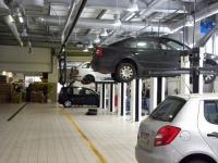 Rząd w sprawie warsztatów samochodowych