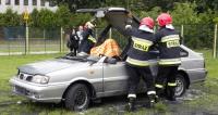 Nowela ustawy o kierujących pojazdami - opublikowana