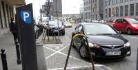 Karty parkingowe dla osób niepełnosprawnych - zmiany