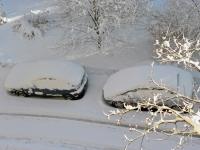 Czasem słońce, czasem śnieg