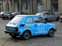 RCL publikuje projekt ws. wykazu pojazdów