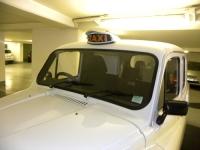 Londyńska taksówka (London Taxi)