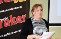 Małgorzata Kaniewska o nadzorze nad ośrodkami szkolenia kierowców