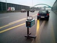 Analizator ITS obnaża prawdę o światłach polskich aut