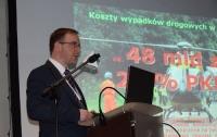 III Krakowskie Dni Bezpieczeństwa Ruchu Drogowego 2016