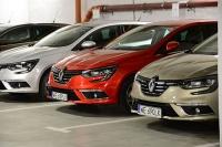 Uciążliwe parkowanie – trenerzy SBJ Renault radzą