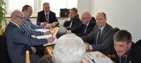 Spotkanie w Ministerstwie Infrastruktury i Budownictwa