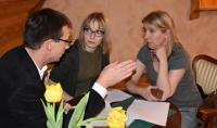 Instruktor, którego chcę zatrudnić – mówi Dagmara Romanowicz