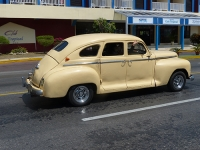 I jeszcze jeden fotoreportaż z ulic miast Kuby