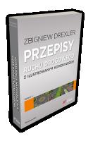 """Zbigniew Drexler: """"Przepisy ruchu drogowego z ilustrowanym komentarzem"""" – najnowsze wydanie"""