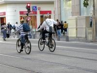 Urzędnicy chcą obowiązkowej karty rowerowej dla dorosłych?
