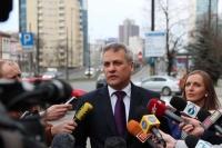 Resort analizuje propozycje zmian zadań na placu manewrowym - mówi Jerzy Szmit