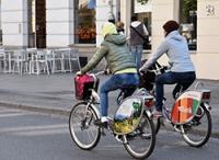 Co rowerzysta/motocyklista wiedzieć powinien