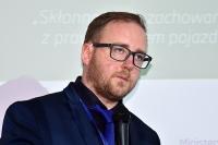 Konrad Romik: Po pierwsze reforma systemu zarządzania bezpieczeństwem ruchu drogowego