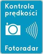 Nowela rozporządzenia ws. warunków technicznych znaków drogowych