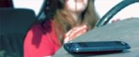 """""""Tekstomat"""" skontroluje telefon komórkowy kierowcy"""