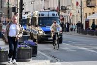 Jan Szumiał: Czy rower jest pojazdem uprzywilejowanym?