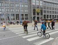 Minister Szmit odpowiada ws. przywrócenia kart rowerowych