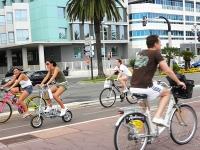 Progów zwalniających na przejazdach dla rowerzystów nie będzie