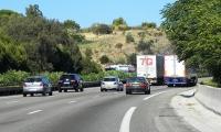 Problem wyprzedzania ciężarówek i inne